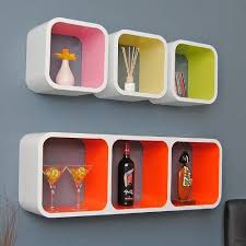 Floating Cube Shelves Uk 100 best Living Room shelf images on Pinterest Living room 4