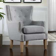 better homes gardens hardy tufted accent chair