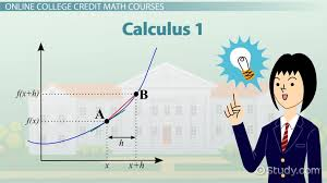 College Math Credits From Online Colleges And Universities
