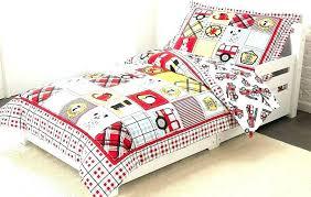truck bedding set monster truck bedding set toddler bed fire blaze amazing twin size additional images truck bedding set