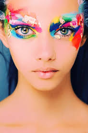 whether almond shaped or hooded eyelids we have the beauty tips for you artistic fashion photographycreative makeup
