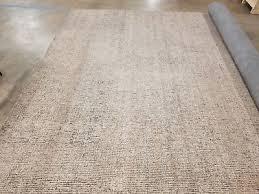 restoration hardware area rug by ben soleimani 12x15ft tessitura wool