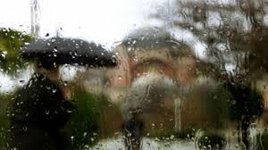 21 Kasım hava durumu | Meteoroloji'den kuvvetli yağış fırtına uyarısı! 21  Kasım İstanbul'da hava