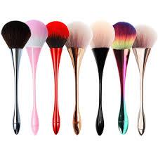 <b>1pc</b> Colorful <b>Powder Brushes Women</b> Makeup Beauty Tool | Shopee ...
