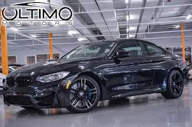 All BMW Models 2010 bmw m4 : Pre-Owned 2016 BMW M4 Coupe in Warrenville #U3462 | Ultimo Motors