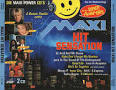 Maxi Hit Sensation: Die Maxi Power CD's