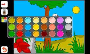 kids paint color. Modren Paint Kids Paint U0026 Color Lite 19 Screenshot 6 Intended T