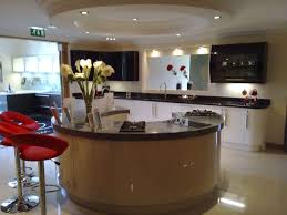 kitchen lighting solutions. kitchensimple lighting kitchen decor with rectangle white island and brown wood floor added solutions