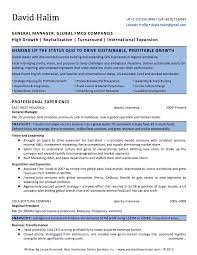 general manager sample resume examples resumes best photos sample general manager sample resume samples louisekursmark sample davidhalim