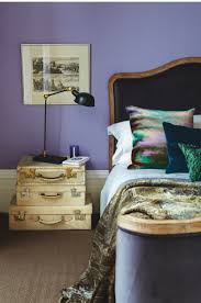 Suitcase Nightstand decorate with an antique suitcase homes and antiques 7006 by guidejewelry.us