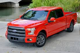 Pickup Trucks Grab Three Best-Selling Positions In America In Five ...