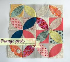 Three Kitchen Fairies: Orange peel/ tea leaves tutorial & Orange peel, tea leaves. Based on the fact that google images gives you the  very quilt pattern when you enter either name, I can't really decide what  to ... Adamdwight.com