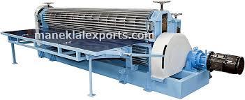 corrugated iron sheet corrugated roofing sheet making machine crossway corrugating machine barrel type corrugating machine maneklal and sons