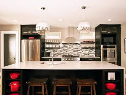 B Best Colors To Paint A Kitchen Pictures U0026 Ideas From HGTV  Kitchen  Design With Cabinets Islands Backsplashes