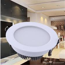 led downlight 2 5 3 4 5 led recessed downlights 9w 12w 15w 18w dimmable led ceiling down lights 150 angle ac 110 240v downlight transformer downlight