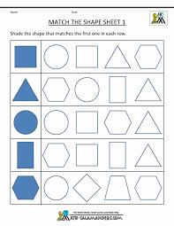 Polygons Worksheets Forarten Sorting Shapes Cutting Worksheet ...