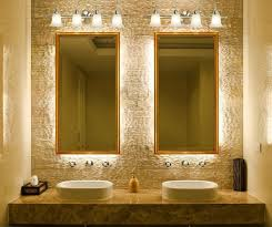 Bathroom Mirror Lighting – The Need For Practical And Meaningful