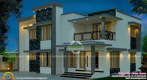 double story home designs india lovely two story house plans with front balcony 11 mesmerizing balcony