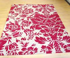 fuschia area rug rugs wonderful awful sample of pink and black favorable grey fur also hot
