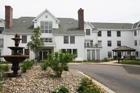 rosewood estate of highland park assisted living community st paul minnesota
