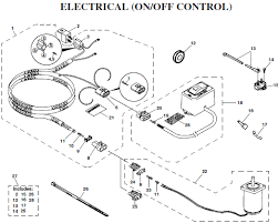 sno way plow wiring harness sno image wiring diagram 96105890 sno way on off harness salt spreader power wiring on sno way plow wiring harness