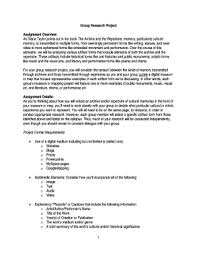 printable group project evaluation essay fill out top  group research project