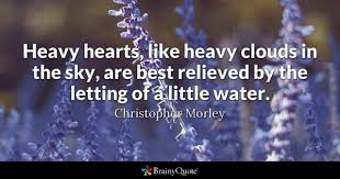 Hearts Quotes BrainyQuote Beauteous Best Quotes About Strong Heart