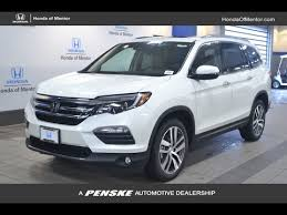 2018 honda pilot elite.  pilot honda pilot 20182017 white washington dc car show 2017 for 2018 honda pilot elite t