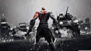 God Of War Ultra HD Desktop Background ...