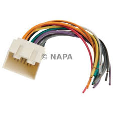 stereo installation wiring harness bk 7305909 buy online napa Wiring Harness Diagram stereo installation wiring harness bk 7305909
