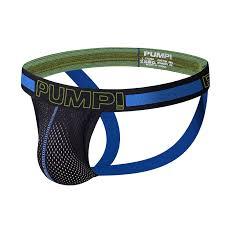 61% off pump ready stock <b>1pcs sexy men</b> jockstrap <b>underwear g</b> ...