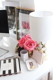 16 ways to revamp your desk desks decorating and cubicle office desk decorations