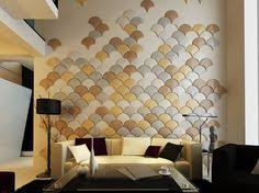 Small Picture Metro NappaCraft Collection NappaTile Faux Leather Wall Tiles