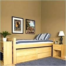 twin xl bed frame wood – printjobz.com