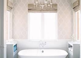 blinds for bathroom window. Budget Blinds Motorized Roman Shades For Bathroom Window R