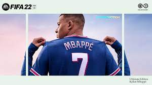FIFA 22 - Offizielles Fußball-Videospiel von EA SPORTS™ - Offizielle  EA-Website