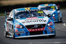Volvo Withdraws Factory Involvement In Supercars For