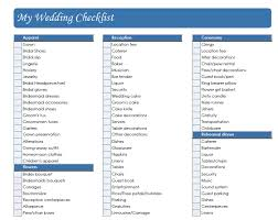 wedding checklist templates free printable wedding checklist printable wedding checklist