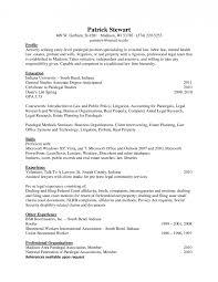 Sample Cover Letter For Paralegal Resume Senior Litigation Paralegal Resume Elegant Best Resumes Objective 66