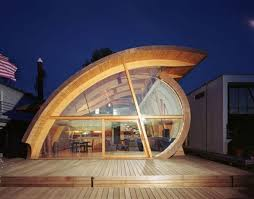 Beautiful Unique Architectural Designs Architecture Of Floating House From Robert Harvey For Concept Design