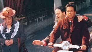 Il ragazzo di campagna un film di Franco Castellano, con Enzo Cannavale