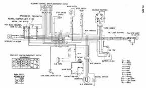 honda cb 110 wiring diagram wiring diagram honda cb125s wiring diagram printable diagrams