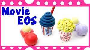 diy crafts diy eos 2 snack inspired eos lip balm container craft ideas