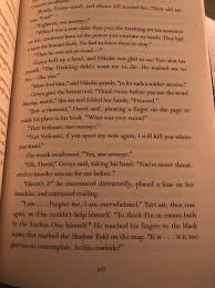 This collector's edition is the most gorgeous book i've ho diverse edizioni di shadow and bone, ma questa è la mia preferita! Yuri Vedenen Explore Tumblr Posts And Blogs Tumgir