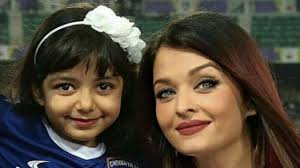 aishwarya rai bachchan shares aww dorable throwback picture when she was same age as aaradhya