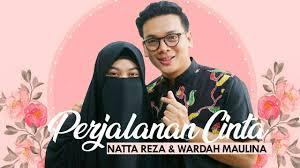 Instagram wardah maulina audio : Muslimah Bercerita Perjalan Cinta Natta Reza Wardah Maulina By Muslimahdailycom