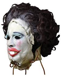 texas chainsaw macre pretty woman mask texas chainsaw macre pretty woman mask