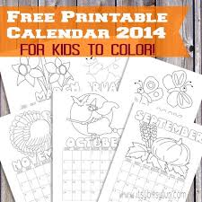 Get our free printable 2020 & 2021 coloring calendar for kids and adults! Printable Calendar For Kids Kids Calendar Free Printable Calendar Printable Calendar Template