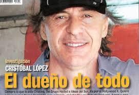 Resultado de imagen para Cristobal Lopez