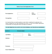 Free Sample Job Application Forms School Registration Form Template Word Awesome Best Reunion Images